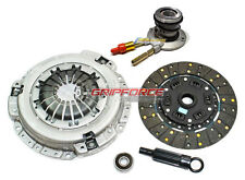GF PREMIUM CLUTCH KIT+SLAVE 04-12 CHEVROLET COLORADO GMC CANYON PICKUP 2.8L 2.9L