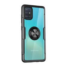 Funda De Anillo Soporte Para Samsung A51 A71 A50 A70 S20 Ultra S10 Plus Note 10