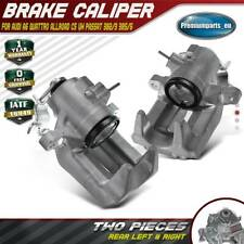2x Brake Caliper Rear Side for Audi A6 Quattro Allroad C5 VW Passat 3B2/3 3B5/6