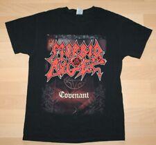 Morbid Angel , Covenant Shirt with Tourdates , Size M