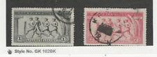 Greece, Postage Stamp, #194-195 VF Used, 1906