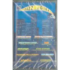 AA.VV MC7 Jazz.....Si Gira / COL 473014 4 Sigillata 5099747301445