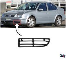 Rejilla de ventilación de radiador rejilla parachoques rejilla japone derecho para VW Bora