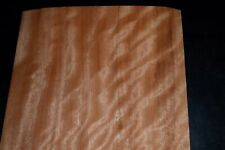 Bosse Raw Wood Veneer Sheets 11 x 38 inches 1/42nd thick E8636-11