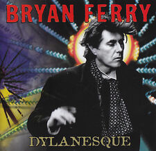 BRYAN FERRY DYLANESQUE CD NEW