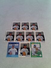 *****Luis Galindez*****  Lot of 30 cards.....5 DIFFERENT