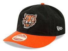 """Detroit Tigers New Era MLB 9Fifty Cooperstown """"2 Toned Retro"""" Snap Back Hat"""