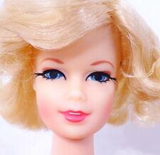 Gorgeous Vintage Blonde Twist N Turn Stacy Doll Mint
