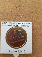 Slovenia 2013 3 euro coin