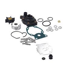 Kit di riparazione pompa acqua fuoribordo per Johnson Evinrude 20 modelli HP