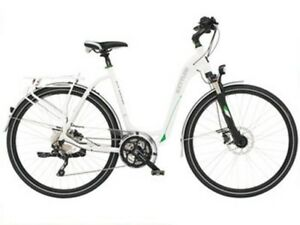 "KETTLER Explorer HD Damen Trekking Bike Trekkingrad 28"" 50RH Vom Fachhändler!"