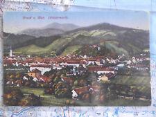 Bruck an der Mur Steiermark Foto Österreich Postkarte Ansichtskarte 4071