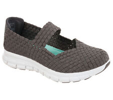Skechers Flat (less than 0.5') Casual Shoes for Women