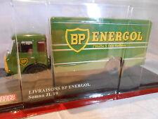 "SOMUA JL19 ""LIVRAISONS BP ENERGOL""  1/43ème"