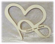 Led Hochzeitsgeschenke mit Namen Datum - Herz Lampe Schlafzimmer Wohnzimmer Deko