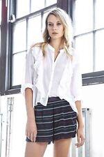 Cocktail Long Sleeve Regular Size Tops for Women