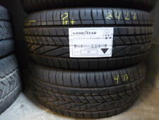 2x Sommerreifen GOODYEAR 235/55 R19 101W Excellence DOT13 - 6.5mm / 7mm