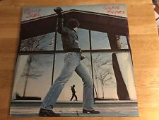 BILLY JOEL GLASS HOUSES VINLY RECORD ALBUM