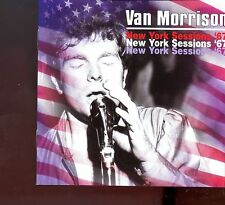 Van Morrison / New York Sessions '67 - 2CD - MINT