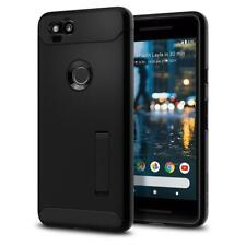 Express Google Pixel 2 Case Spigen Slim Armor Cover for Google Black