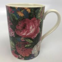 "DUNOON ""Kew"" 19th Century Design Fine Bone China Cup Mug Made In Scotland"