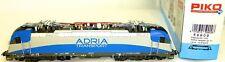 Rh 1216 Ellok ADRIA Transport EpVI DSS NEM EpVI Piko 59909 H0 1:87 OVP HI3 µ *