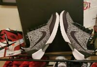 Nike HyperAdapt 1.0 Wolf Grey Size 12.5 SELF LACING SHOES Worn TWICE 843871-010