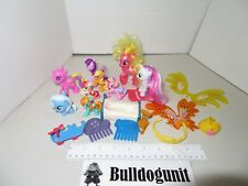 My Little Pony Toy Lot Figure & Accessories Horse Plastic Comb