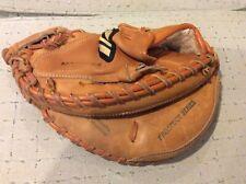 """Mizuno Prospect MPR 001 11"""" Youth Catchers Glove Mitt Left Handed Thrower Lefty"""