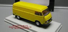 Starmada/ Brekina 13301 _ Mercedes MB L 206 _ H431