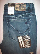 Volcom On The Road Slim Slouch Womens/Juniors Jeans Size 9 New, Retail $69