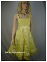 Victorian Medieval Renaissance Faux Silk Lace Chiffon Taffeta Peasant Dress YL