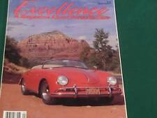 PORSCHE EXCELLENCE  APRIL 1990 MAGAZINE