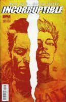 Incorruptible #21 Cover A Comic Book - Boom