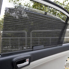 Car Truck Van Visor Shade UV Protection Auto Retractable Side Curtain Window New