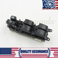 OEM Power Window Master Switch For Lexus LX470 Toyota 84820-60100