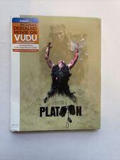 Platoon w/ Slipcover (Bluray, 1986) [Buy 2 Get 1]