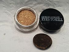 Giorgio Armani-Eyes To Kill Silk Eyeshadow - #5 - 0.14 Oz