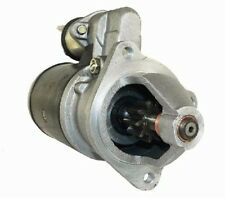 NEW STARTER LISTER-PETTERS ENGINE TS TR TX TX3 & TRACTOR P600 SERIES TL2 TL3