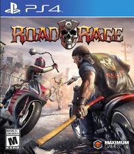 Road Rage PS4 New PlayStation 4, PlayStation 4