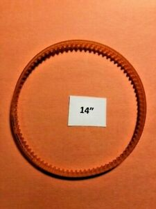 "14"" Universal Sewing Machine Motor LUG Belt For Many Home Models***"