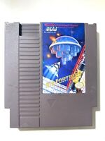 Air Fortress ORIGINAL NINTENDO NES GAME Tested WORKING Authentic!
