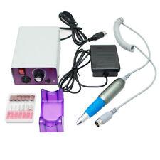 Electric Nail Drill Machine Manicure 25000Rpm File Bit Kits Pen Nail Art Device