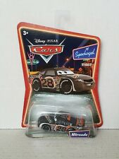 Disney Pixar Cars Supercharged Nitroade New