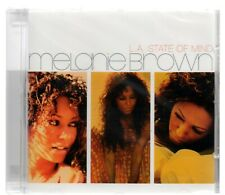 Melanie Brown - L.A. State of Mind (brand new sealed CD 2005) Mel B Spice Girls