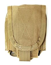 PREMSA PARACLETE Grenade Pouch MOLLE EAGLE NSW SOCOM CAG SFOD