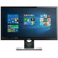 Dell S Series SE2416H 24 inch W/HDMI LED-Lit Monitor(Open Box)