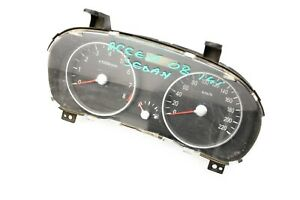 Hyundai Accent III (MC) 94003-1E161 Speedometer Instrument Cluster 2005-2010