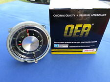 NEW 1965 Impala BelAir Biscayne In-Dash Clock OER Parts 3861410 GM Licensed