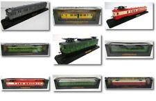 Model European Trains - L'Automotrice  1/87 scale (H0) Atlas Editions
